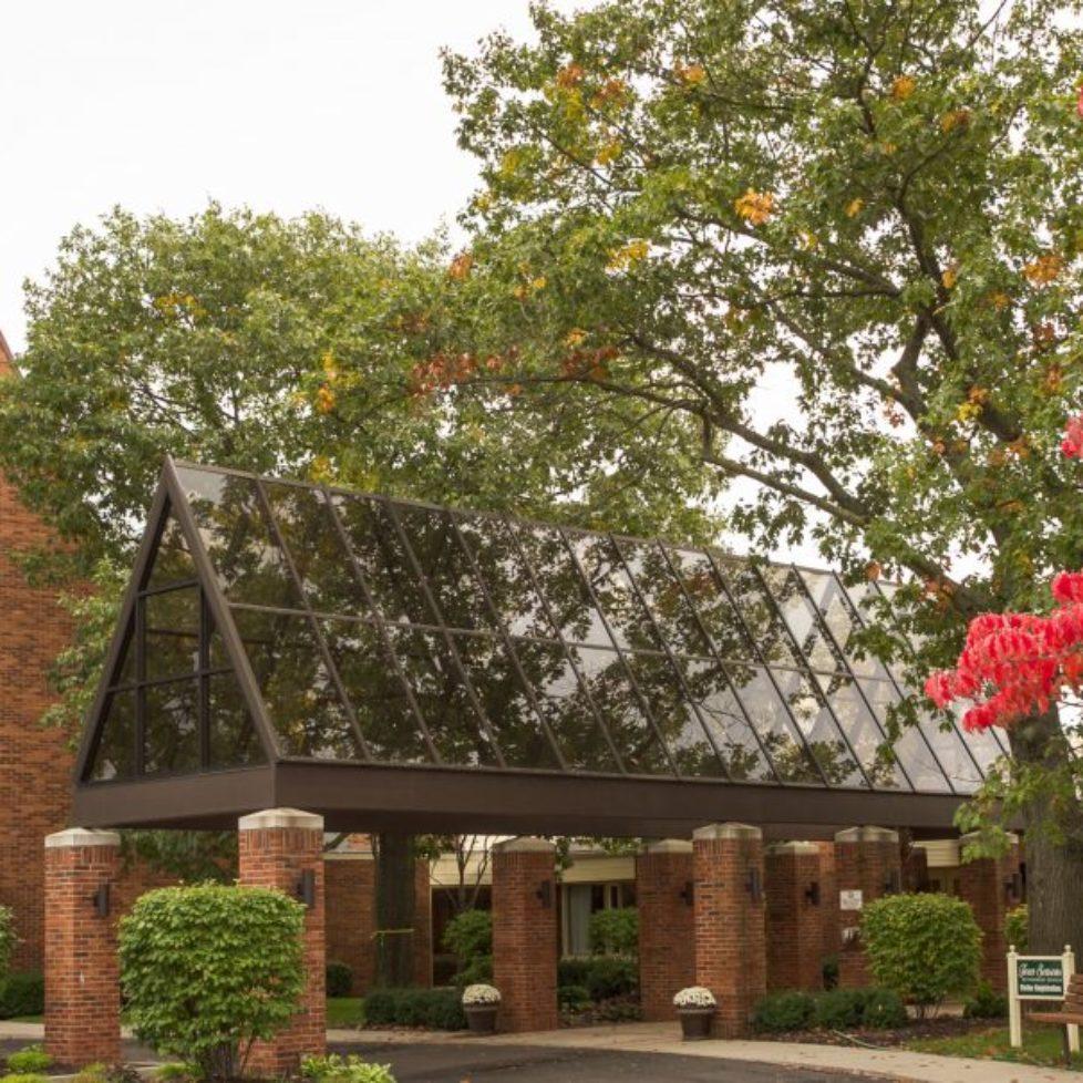 Church at Four Seasons