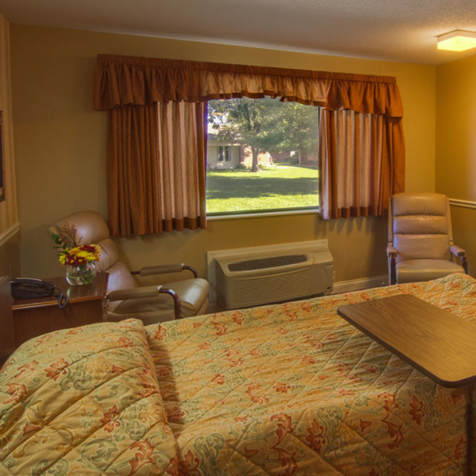 Four Seasons Room