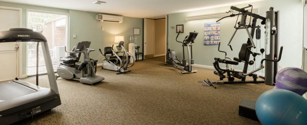 Four Seasons Wellness Center